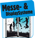 Messe- und Displaysysteme